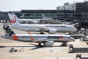 促旅遊 日本將實施出發空港事先入國審查