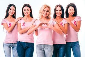 預防乳癌發生   自主篩檢要從年輕開始
