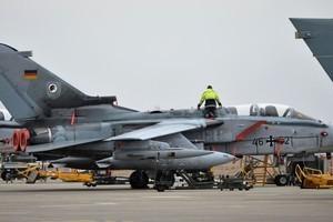 美存50枚核彈在土耳其基地 智庫:安全堪虞