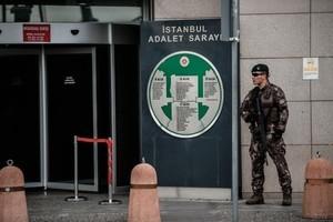 土耳其抓173司法人員 政變後被捕者超3.5萬