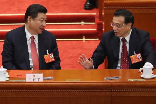 中共政治局常委俞正聲已於12日在西藏考察,但習近平、李克強尚未公開露面。有港媒披露,北戴河會議在中國政壇的地位有變;也有消息說,習近平控制了本次會議,沒有將其作為重要的政治平台了。(Getty Images)