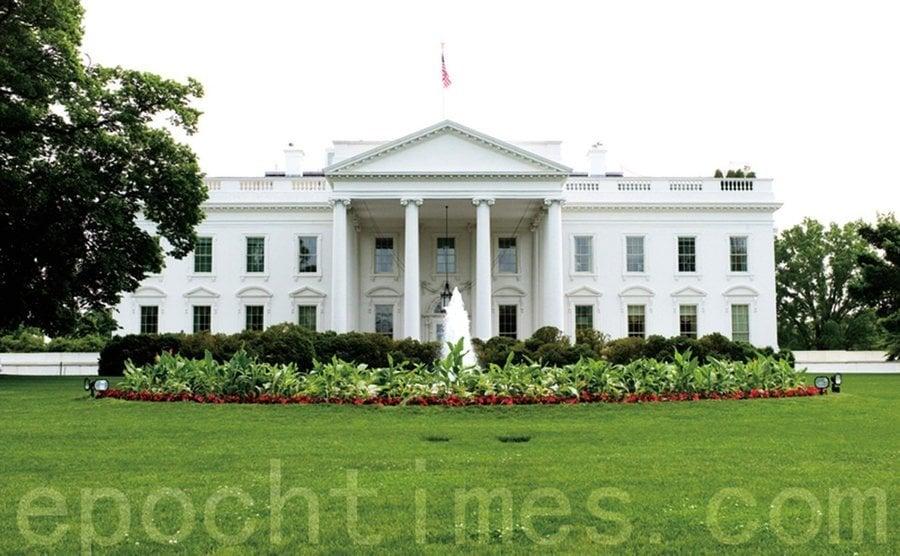 美大選之際 白宮四大動作打擊中共