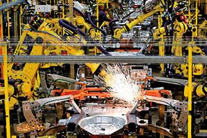 美十月製造業勁揚 達兩年來新高