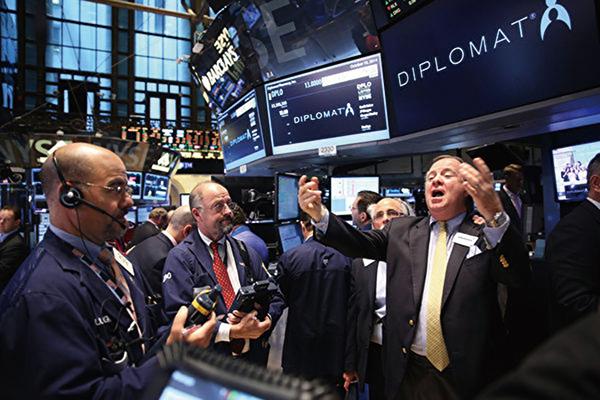 美股標普500指數 預測特朗普勝出