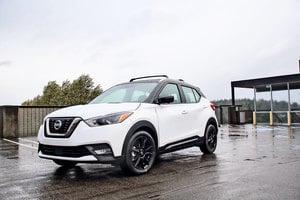 雙色多變化 2020 Nissan Kicks SR