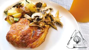 【美食「達」人】令人垂涎三尺的各國風味豬肉菜餚