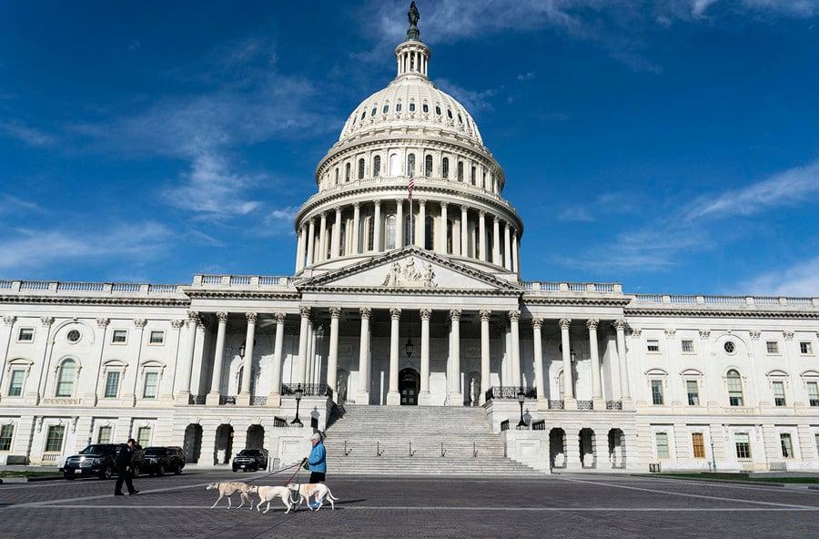 二十五歲共和黨人當選眾議員 民主黨失去一些重要議席