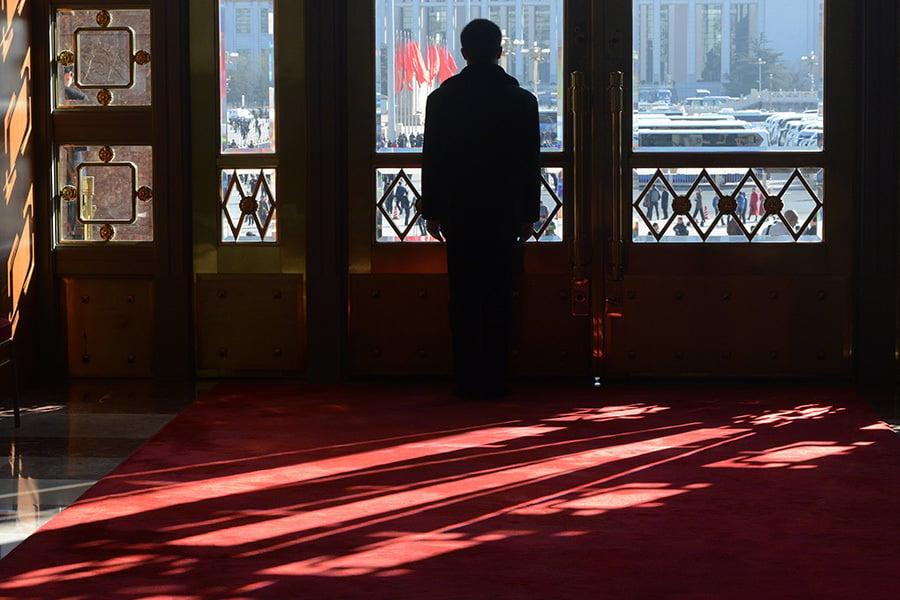 近期一系列不尋常政局現象已暗示今年北戴河會議與處置江澤民密切相關。(Getty Images)