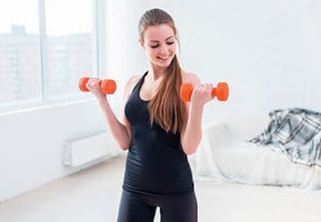 增長肌肉量 怎麼吃最有效? 營養師公開飲食重要關鍵
