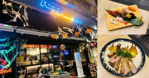 【食遍全港】寄語希望 尖沙咀高質西式與日式料理