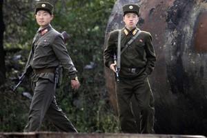 北韓駐英外交官攜家屬出逃 到第三國申請庇護