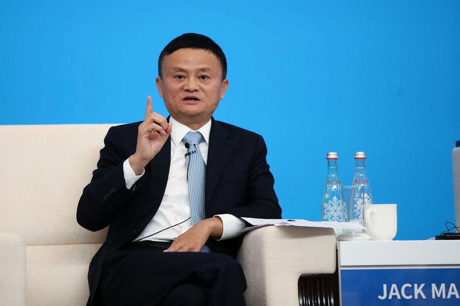 馬雲言論激怒高層 傳劉鶴批示全面審查螞蟻業務
