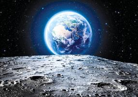 月球表面發現水分意味什麼?