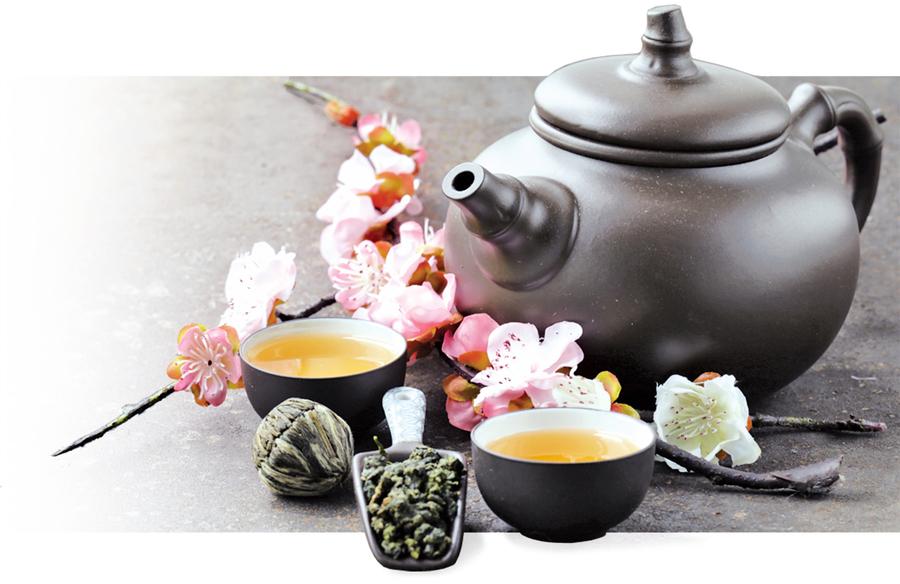 品茶有學問 了解茶葉的知識!