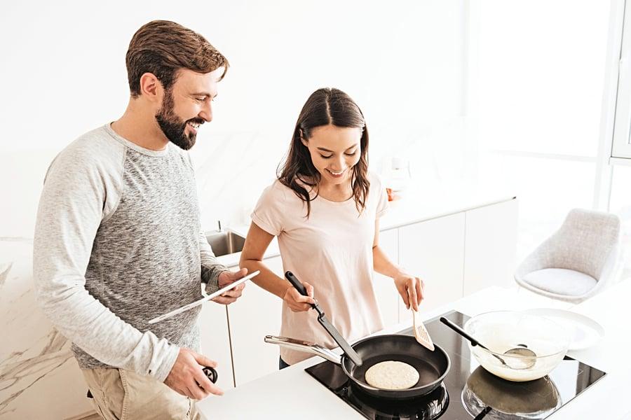 【特殊飲食法】生酮豬皮鬆餅