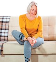 預防糖尿病周邊神經病變 加強手足保護 遠離電麻刺痛感