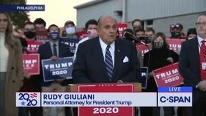 美國大選法律戰開打 爆炸性消息接連傳出