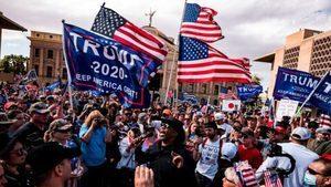 美國大選舞弊盤點五 四十萬選民投八十萬張選票