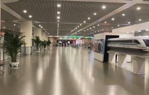 上海浦東國際機場新增確證病例 民眾憂擴散