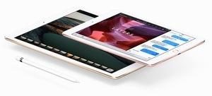 報告:蘋果明年將推出10.5英寸iPad Pro