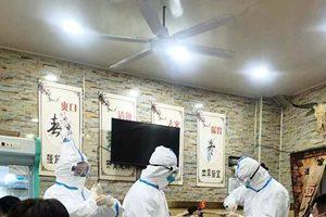 【一線採訪】傳上海有學生確診 出差外地喊停