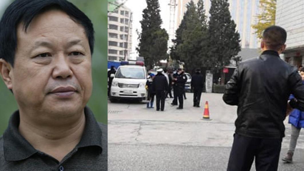河北當局抓捕大午集團高管 接管企業