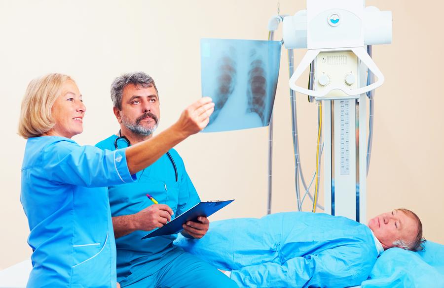 肋骨骨折採用手術治療 患者不再痛苦難耐