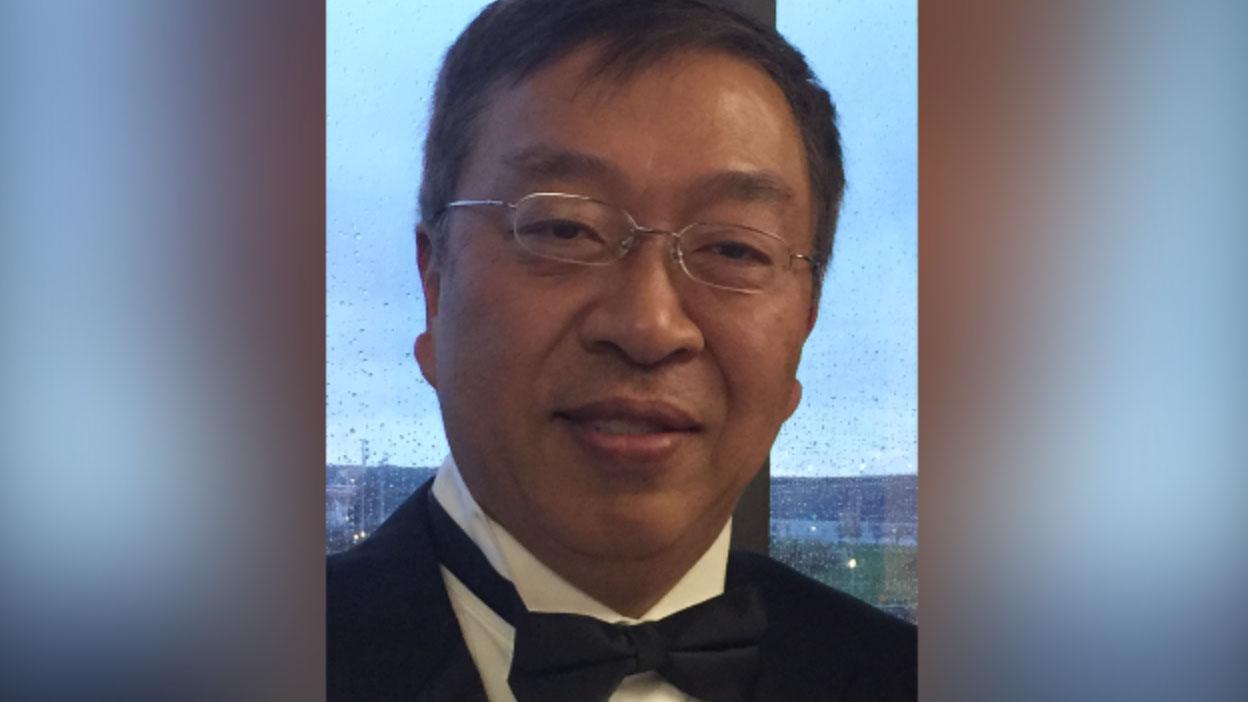美國國務卿蓬佩奧的首席中國政策規劃顧問余茂春。(余茂春提供)