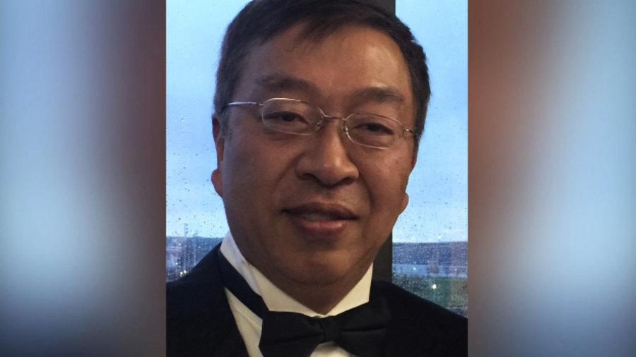 自由亞洲專訪蓬佩奧中國政策顧問余茂春:香港問題反應中國與整個世界之間的對立