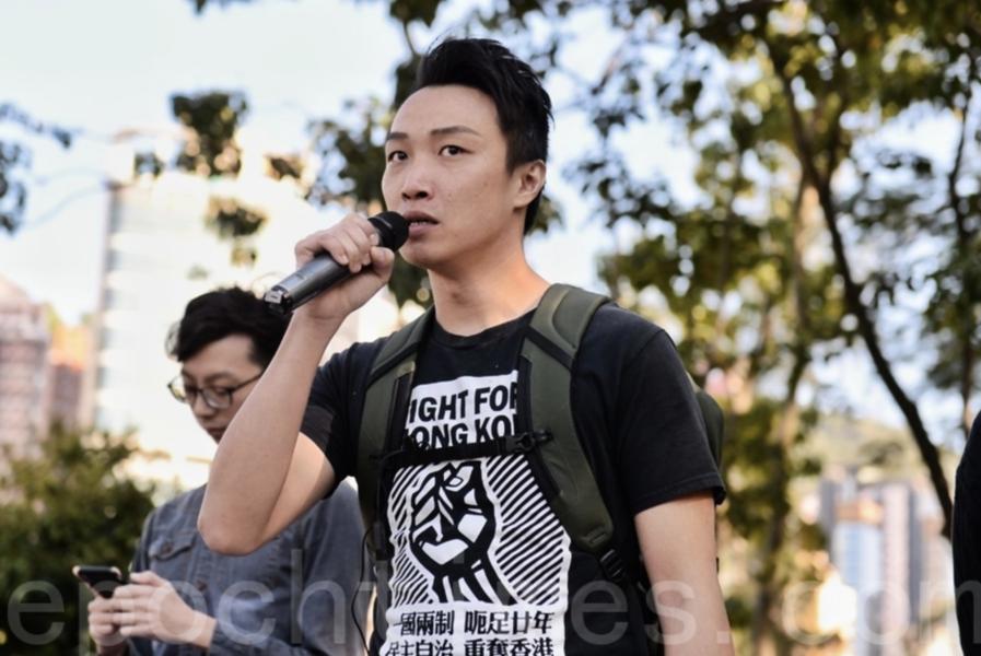 港瀝源邨居民千人連署 反對社區會堂作檢測中心