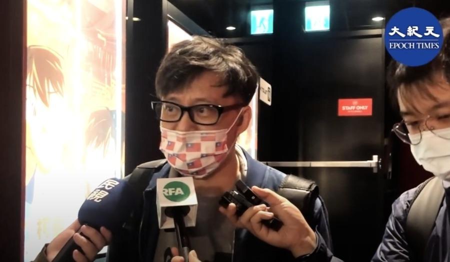 中共強行DQ議員資格林夕嘆香港民主:沒有最黑暗 只有更黑暗