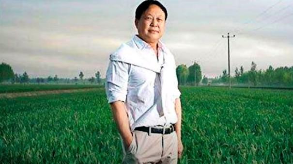 大陸農民企業家孫大午。(網絡截圖)