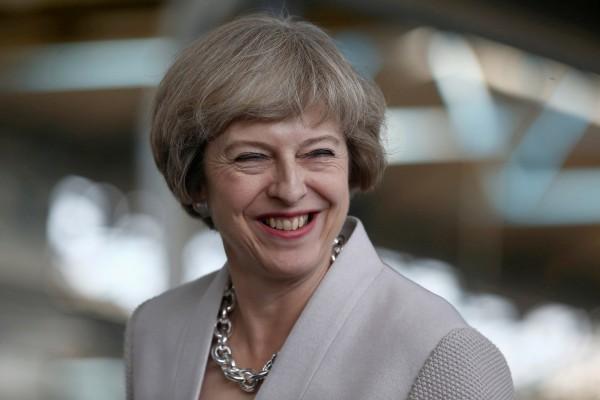 英國首相上任月餘做了五件驚人之事