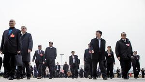 安徽官場腐敗驚人  兩分鐘公佈六廳官落馬