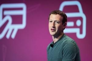 臉書執行長朱克伯格給創業青年的建議