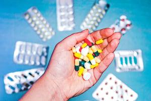 第二型糖尿病藥物的使用建議與原則