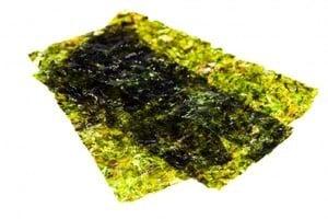 中國產紫菜砷含量超標20倍 泰官員要求下架