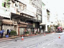 香港油麻地唐樓大火7死11傷 疑慶生蠟燭致禍
