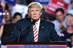 美媒:特朗普將對中共企業及官員推出更多制裁