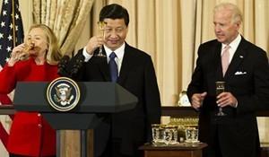 北京秘密啟動「拜登計劃」