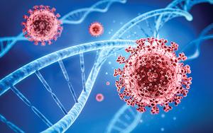 中共病毒內發現隱藏的重疊基因