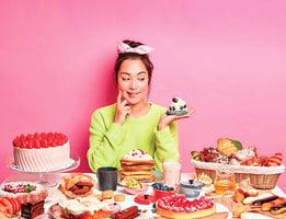 愛吃甜點 體重卻明顯下降 小心罹患糖尿病