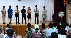 《台灣人在大陸》紐約首映 真相震撼觀眾