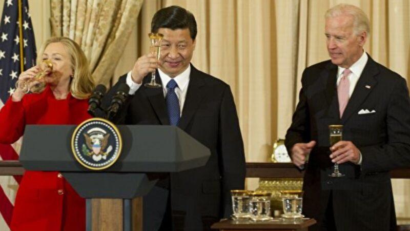 北京與拜登團隊秘密「接頭」 閉門會議消息流出