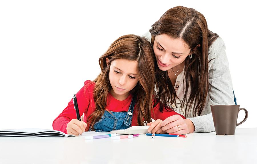 如何通過創造性寫作 啟發孩子的想像力?