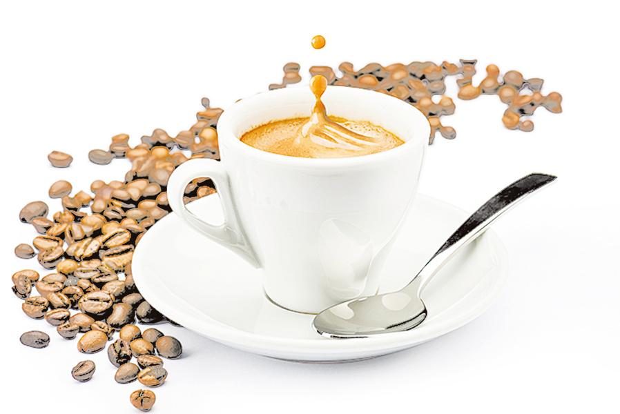 十種咖啡新伴侶讓飲料美味升級