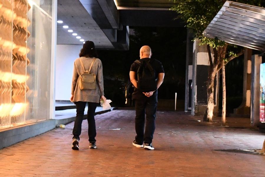 【大城市小故事】梁凌杰每個月的守護者