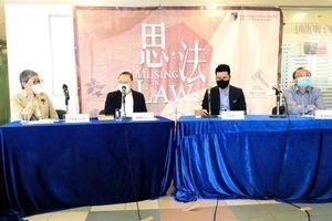 戴耀廷嘆香港淪為威權法治 呼籲尋空間與之抗衡