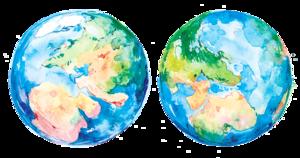 地球盡頭的盡頭(一)