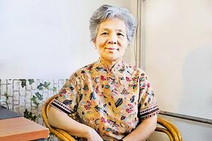 陳汝蓮:因禍得福  看守所遇法輪功